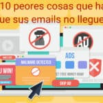 Por qué su email marketing llega lento o es bloqueado por Gmail