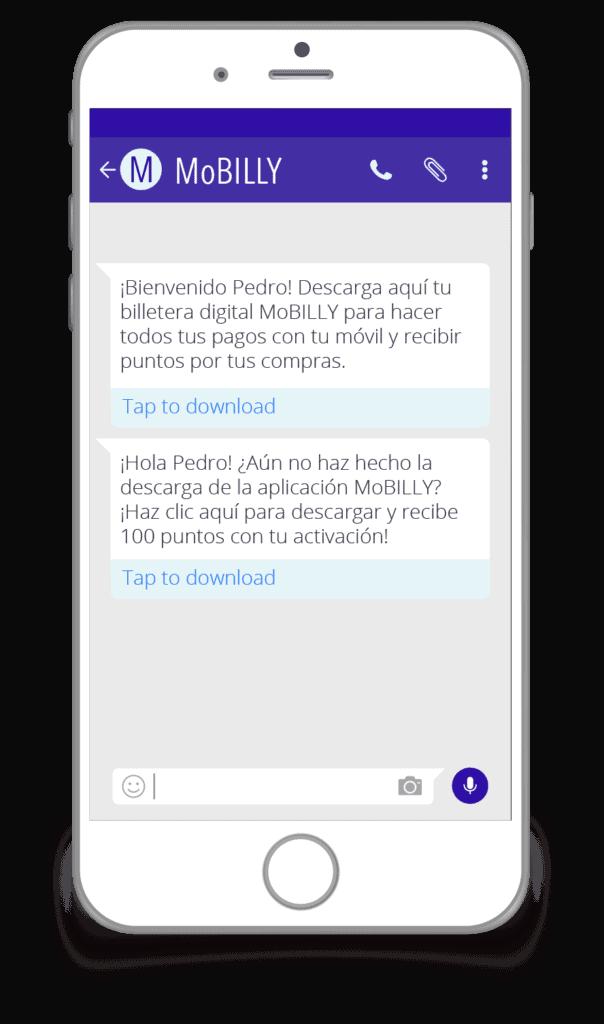 nbsp| Automatizacion Seguimiento de descargas de apps