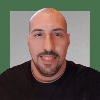 Talento de DANAConnect: Armando Santoro