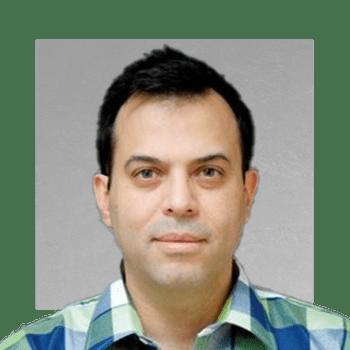 Talento de DANAConnect: Jower García