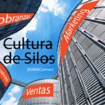 Eliminar la cultura de silos es la clave para mejorar la experiencia de cliente