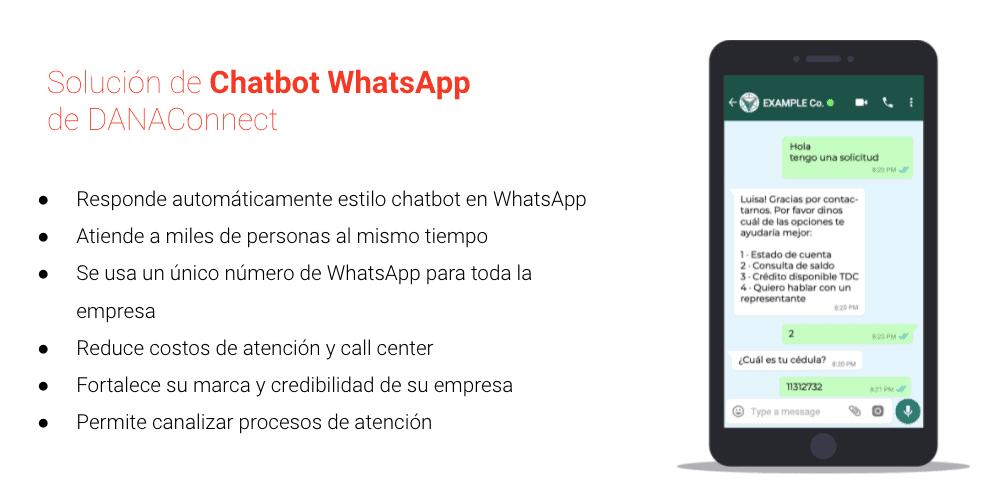 Chatbot de whatsapp para seguros