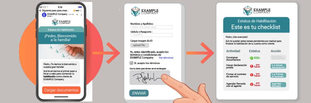 Checklist para onboarding digital de clientenbsp| checklistonboardingclientes